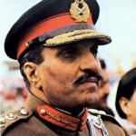General Ziaul Haq death anniversary today (August 17, 2011)