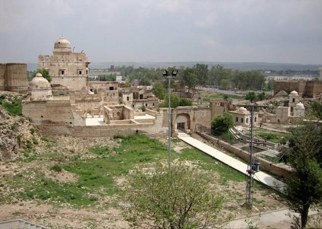 Katasraj Temple 7