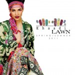 Khaadi Summer Lawn Eid Special Collection 2011