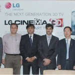 LG 3D Cinema & Smart TV Range in Pakistan
