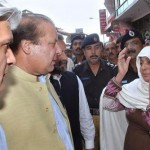 Nawaz Sharif Visits Murree on Tuesday, August 9, 2011 (9-8-2011)