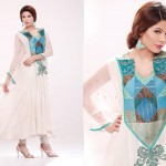 Nishat Linan Eid Collection 2011