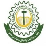 PBTE Punjab Technical Board Result Matric Tech, Exam 2011