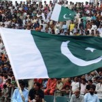 Pakistan's World National Anthem Singing Record in Karachi