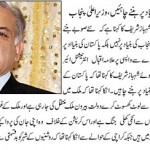 Shahbaz Sharif - New Provinces on administrative basis in all over Pakistan - Jang Breaking News 7-8-2011