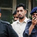 Shahid Zafar - killer of Sarfaraz Shah