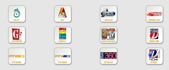 pakistan live tv