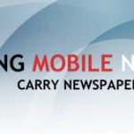 Zong Mobile Newspaper MMS Based Service