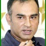 Aamir Sohail Former Cricket Captain joins PML(N)