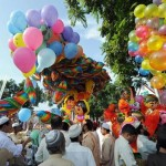 Eid Festival in Pakistan : Eid ul Fitr (First of Shawal)