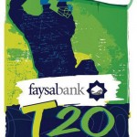 Faysal Bank T20 Cup Karachi 2011-2012 - Detailed Schedule