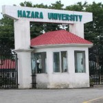 Hazara University Mansehra celebrates 10th anniversary
