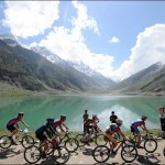 Himalayas Mountain Bike Race 2011 in Kaghan Valley (September 16-17, 2011)