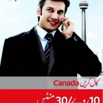 Jazz IDD Call Rates For Canada
