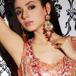 Rani Emaan Bridal Collection 2011