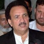 Pakistan can block Google, Youtube : Rehman Malik Interior Minister Pakistan