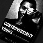 Shoaib Akhtar Controversially Yours - The Bang Book