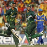 Pakistan Sri Lanka Cricket Series UAE - Full Schedule
