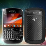 Blackberry Bold 9900 In Pakistan By Ufone