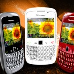 Blackberry Curve 8520 In Pakistan By Ufone