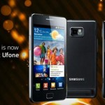 Samsung Galaxy S II In Pakistan By Ufone