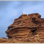 Arore Rock Rohri Sindh