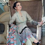 Gul Ahmed Winter EID Collection 2011
