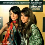 Hadiqa Kiani Al Karam Fashion Show Stopper