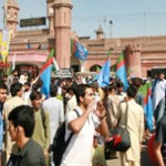 Lahore - IJT convention begins at PU after 8 years
