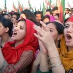 Imran Khan (PTI) Tehreek e Insaaf Islamabad Rally against drones