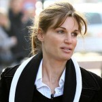 Jemima Khan Ex wife Imran Khan in Islamabad