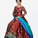 Iffat Omar Kaamdaani Collection For Women