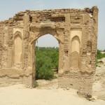 Muhammad Bin Qasim Masjid - Arore Sukkur