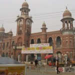 Multan Ghanta Ghar (Clock Tower) Clocks Repaired after 26 Years