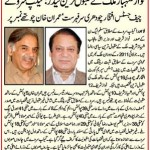 Nawaz Sharif, Shahbaz Sharif most Popular politicians : Gallup Survey 2011