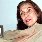 Nusrat Bhutto Wife of Zulfiqar Ali Bhutto Died in Dubai (UAE)