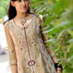 Shaista Wahidi Wedding Dress 10