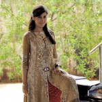 Shaista Wahidi Wedding Dress 11