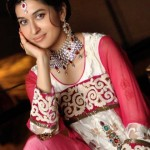 Shaista Wahidi Wedding Dress 3