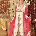 Shaista Wahidi Wedding Dress 4