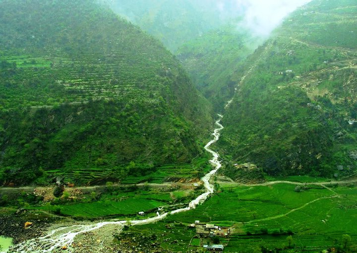 Opinions On Gilgit Valley