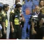 Titans of Cricket Pakistan - Final Challenge
