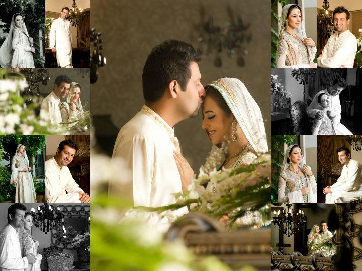 Tooba Siddiqui who did married