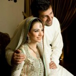 Tooba Siddiqui Wedding Pictures