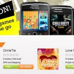 Ufone App Store For Blackberry Devices