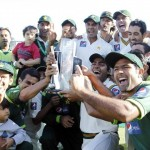Pakistan V Bangladesh Cricket Series 2011 - Match Schedule Timing