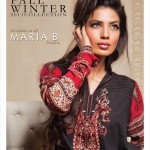 Maria B EID Collection 2011-12