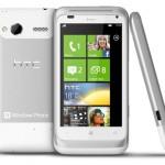 Mobilink Presents HTC Radar Windows Mango Phone