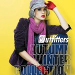 Outfitters Autumn Winter Collection 2011-12