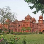 Punjab University Lahore - 120th Convocation on December 31, 2011